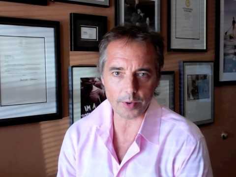 NCCB  2012 Speaker Dan Buettner, National Geographic