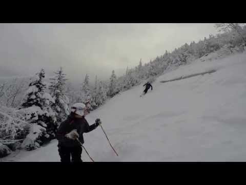 Cannon Mountain: The Secret Stash
