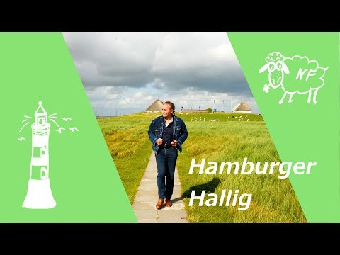 [Doku] Fahrradtour zur Hamburger Hallig