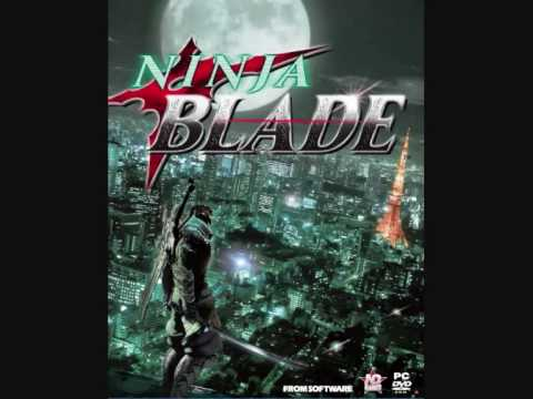 Ninja Blade Soundtrack - Boss Battle