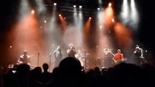 Calexico - Minas De Cobre (For Better Metal) Live @ Effenaar 17-04-2015