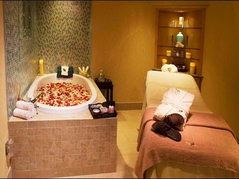 Home Spas They Re Not Just For The Rich Home Spa Room Design