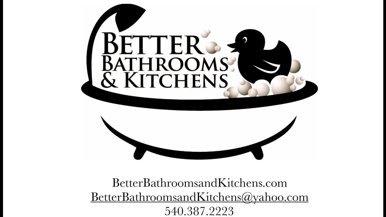 Mowles Bathroom Remodel - YouTube