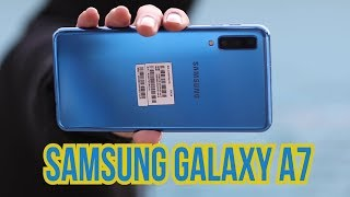 Samsung Galaxy A7 2018 Camera Review + Gaming: Still Good in 2019?