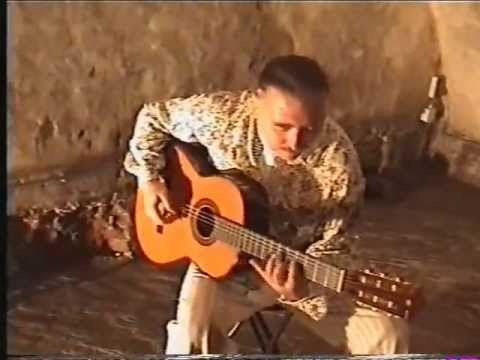Another Brick In The Wall – Pink Floyd – Igor Presnyakov – acoustic guitar