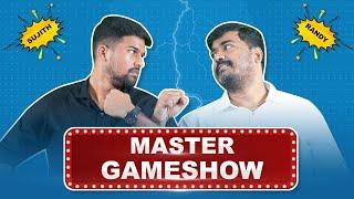 படம் பேர் கண்டுபிடி | Master Movie Name Challenge | Episode 1| Kichdy