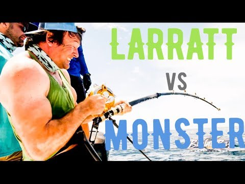 DEVON LARRATT Vs MONSTER FISH #devonlarrat #armwrestling