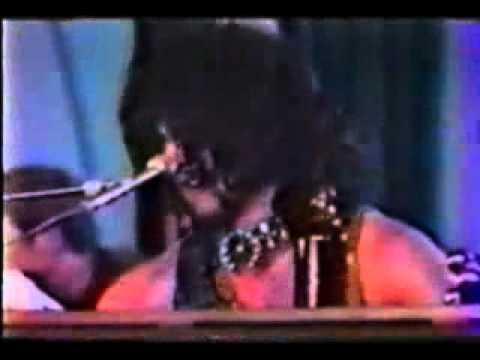 Gerry Martire - Santana Oye Como Va Montreux 1971