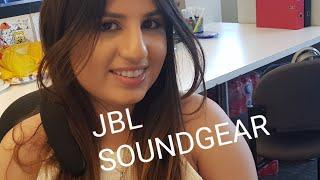 JBL soundgear BTA UNBOXED (4K)