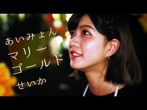 【歌ってみた】マリーゴールド/あいみょん (Covered By 中山星香)