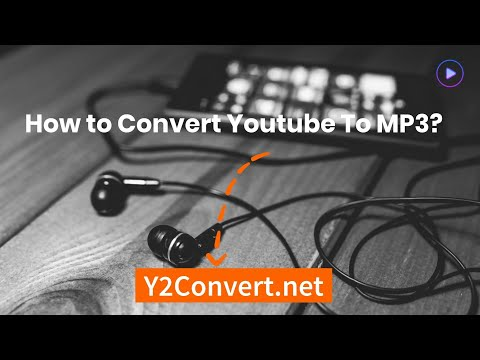 How To Convert Youtube To Mp3?