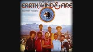 Watch Earth Wind  Fire Mighty Mighty video