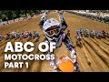 All You Need To Know About Motocross Bikes | ABC of Motocross Part 1 の動画、Yo…