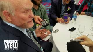 terry bradshaw on tom brady passing him in super bowl championships 2017