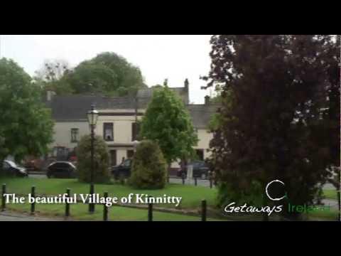 County Offaly Ireland