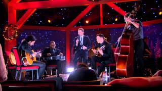 Michael Bublé´s 3rd Annual Christmas Special: Beind the Scenes (Broll) Mary J. Blige
