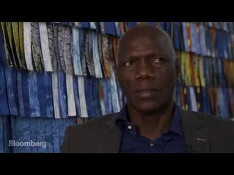 Abdulaye Konate on 'Brilliant Ideas'