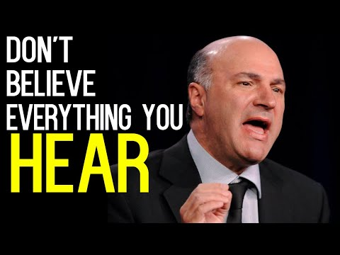 Kevin O'Leary | Turn Your Weakness into a Superpower