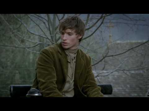Tess of the D'Urbervilles: Angel Clare Redmayne unloads some reality on Mercy Chant Spark