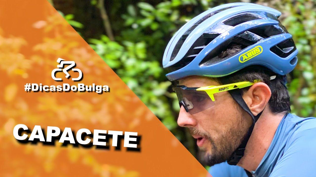 #DicasDoBulga - Capacetes