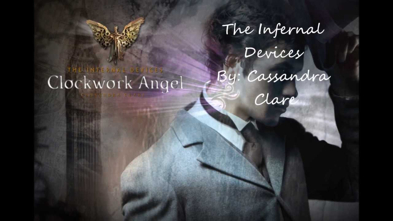 the infernal devices 2 pdf