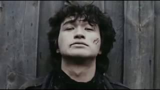 Драка Цоя из фильма Игла