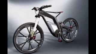 Audi спортивный велосипед!КРУЧЕ автомобиля(Audi спортивный велосипед!Велосипеды -прекрасное средство для передвижения по городу ,лекарство от всех..., 2014-06-19T07:06:12.000Z)