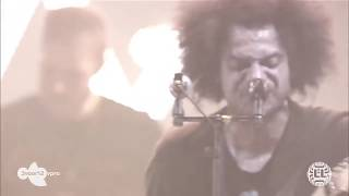 Zeal and Ardor - Gravedigger's Chant - Live at Lowlands 2018