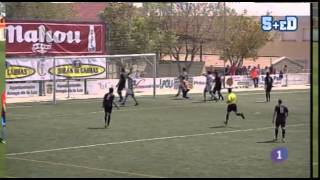 Jornada 34: Arroyo 0-2 Albacete, La Roda 0-1 Guadalajara