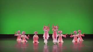 ACAS2019-Tang Dolls