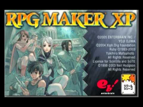 RPG Maker XP BGM - Track: 001-Battle01