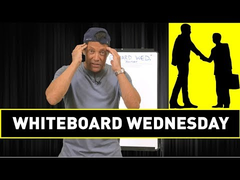 Whiteboard Wednesday - NEGOTIATION