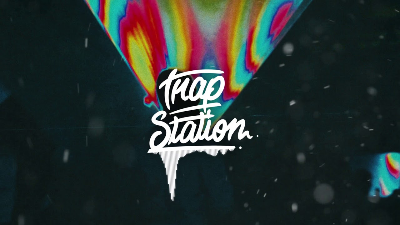 hippie-sabotage-i-found-you-trap-station