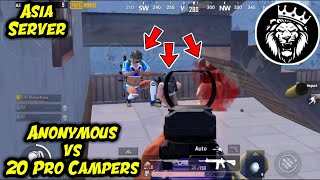 How To Kill Pro Campers in PUBG Mobile - Star Anonymous - Pubg Pakistan