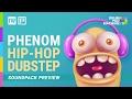 Drum Pad Machine: Hip-hop Dubstep