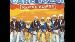 Kaapse Klopse - Wat Gy Voelig