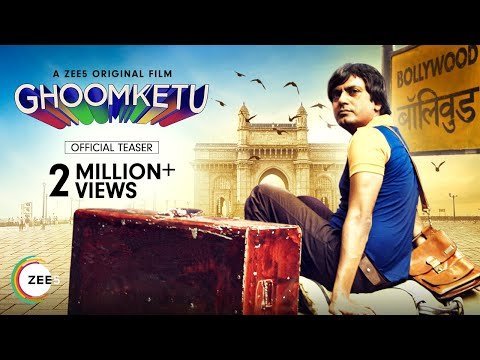 Ghoomketu Official Trailer Released by ZEE5 Original Film