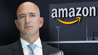 Jeff Bezos departs as Amazon's CEO
