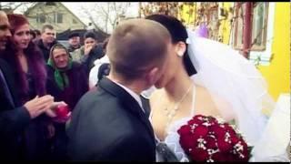 Свадьба Сергея и Зарины.