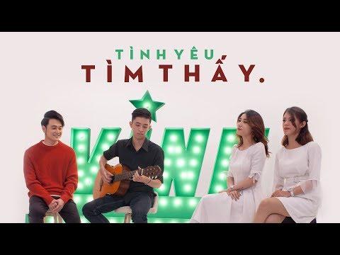 Quang Vinh - Tình Yêu Tìm Thấy (Greatest Hits/ The Memories)