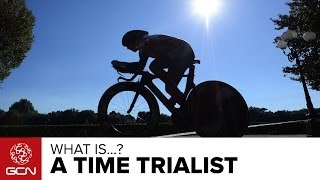 What Makes A Pro Cyclist A Time Trial Specialist?