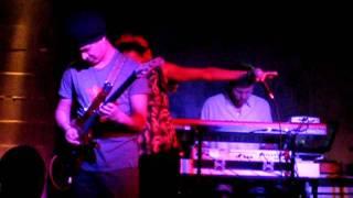Nneka - Soul Is Heavy (live)