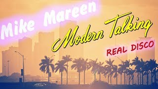 Baixar Modern Talking + Mike Mareen = Real Disco Sound