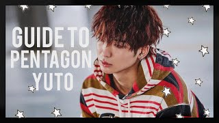guide to pentagon yuto