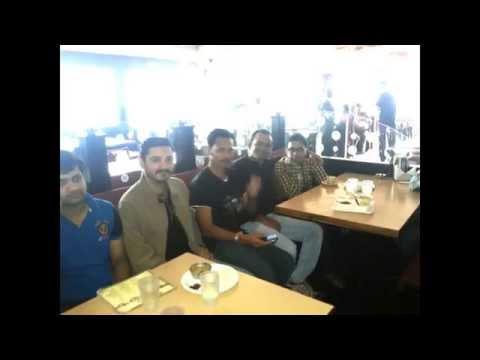 Safar   HRS Reunion 2014