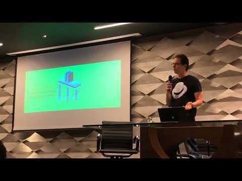 Hackeando a Democracia - Alex Van der Sande