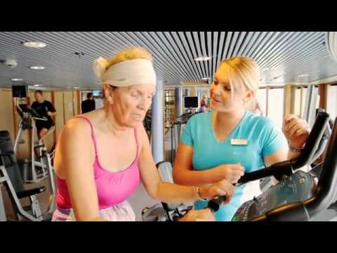 Cruise & Maritime Voyages - Life on board