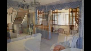 Didimde Satılık Denize Sıfır Konumda 4+1 Villa