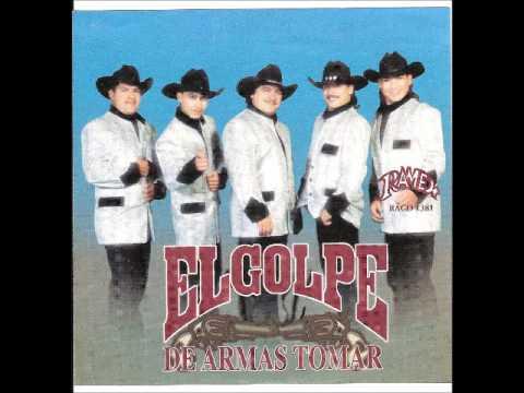 Grupo El Golpe La Caminera.wmv