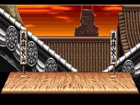 Super Street Fighter 2 Turbo Ryu Stage Theme Youtube